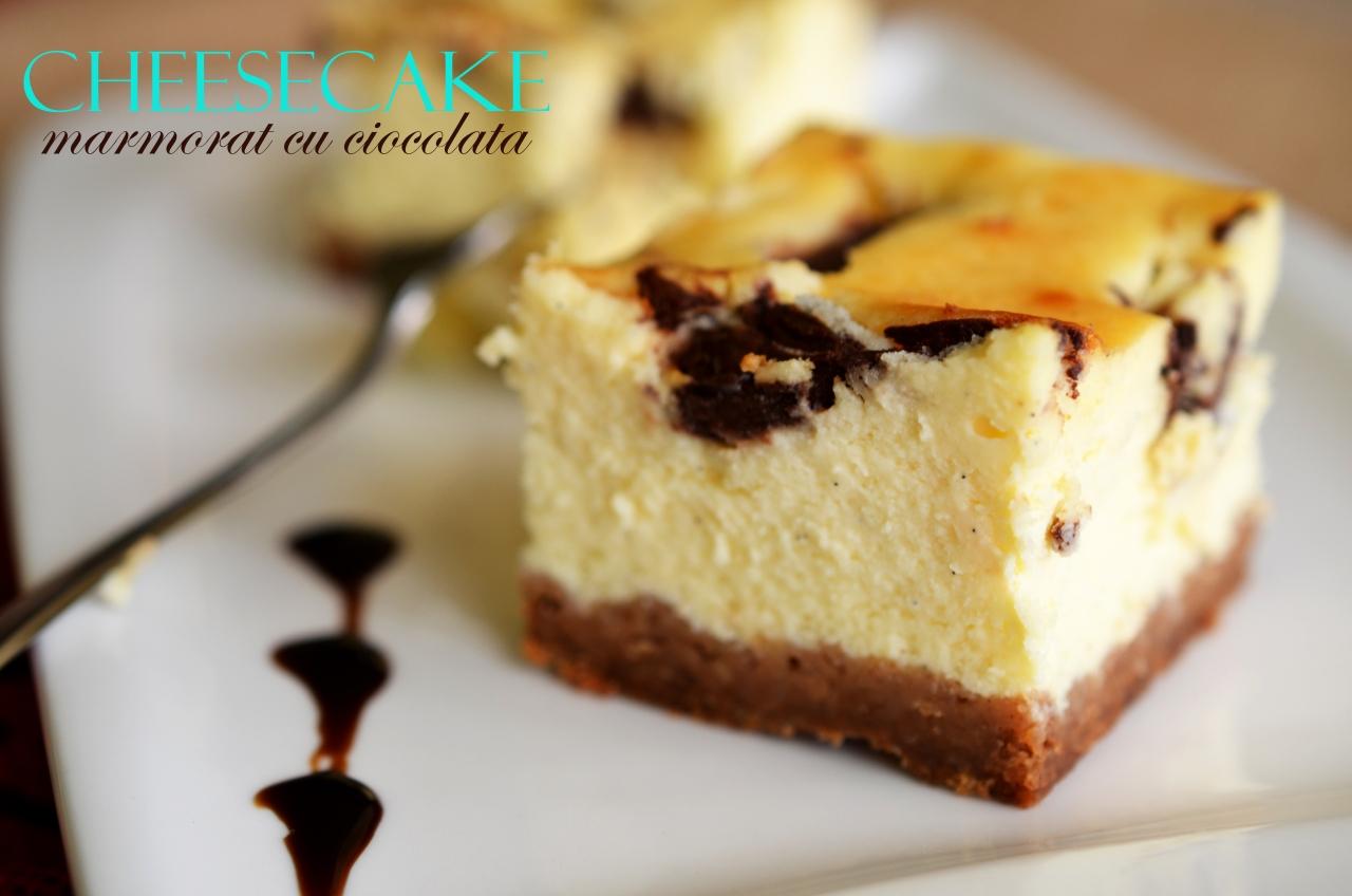 cheesecake cea mai simpla reteta