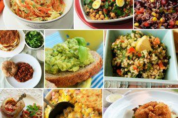 retete de salata