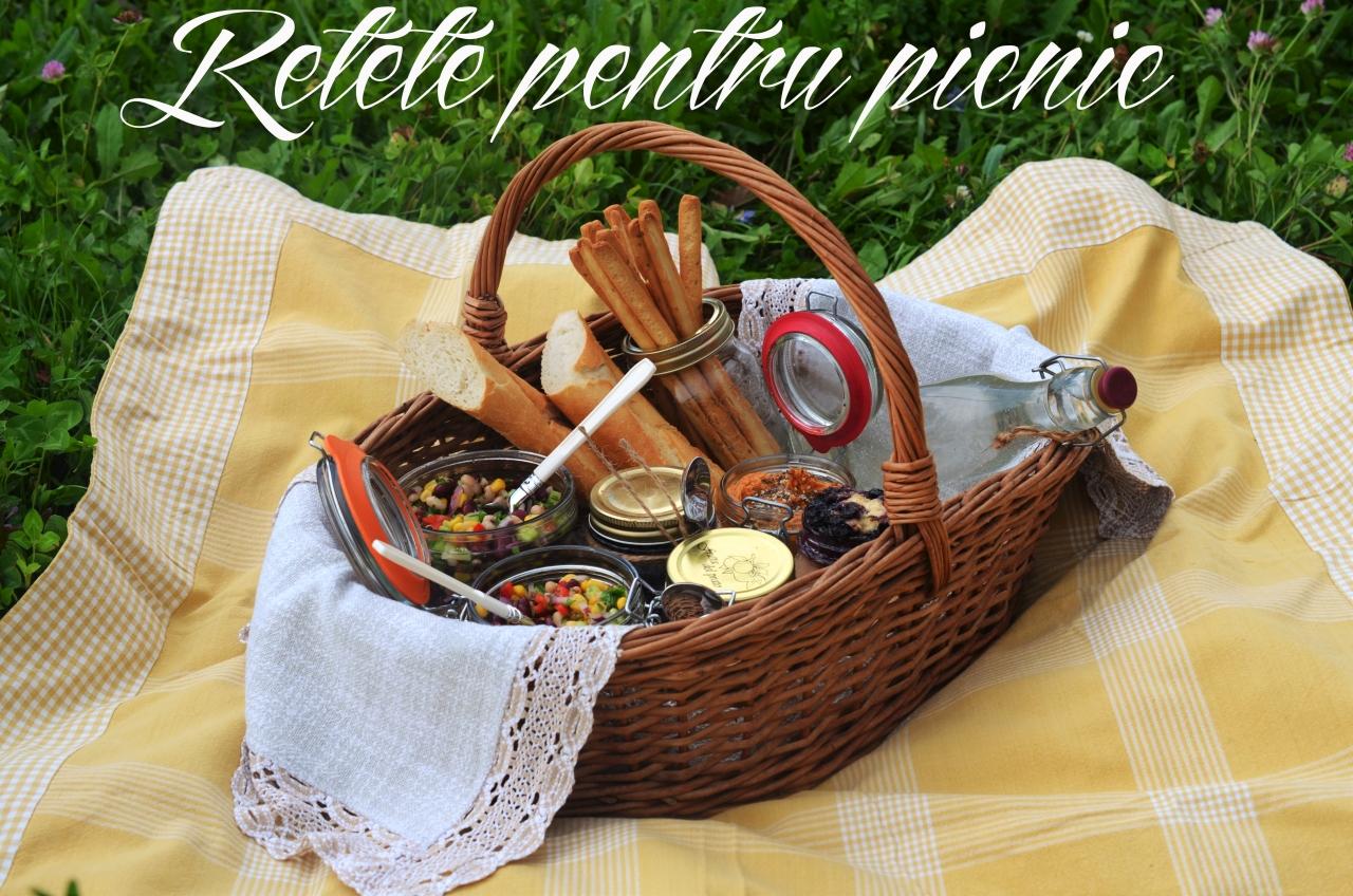 retete pentru picnic