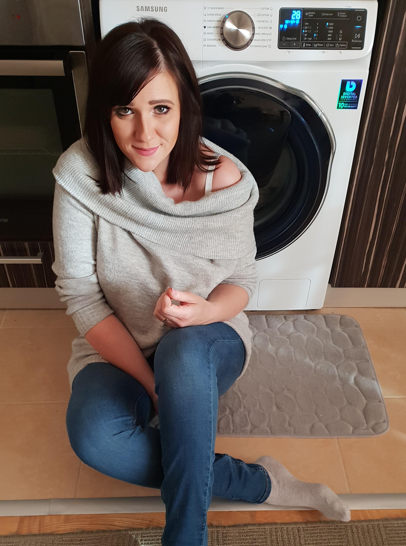 teodora istrati teoskitchen samsung quick wash
