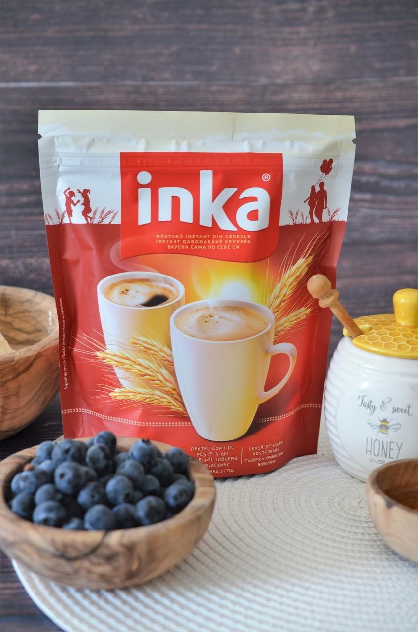 pancakes fara gluten cu Inka 4