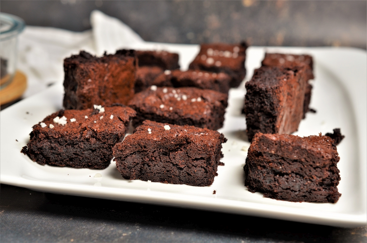 brownie teoskitchen